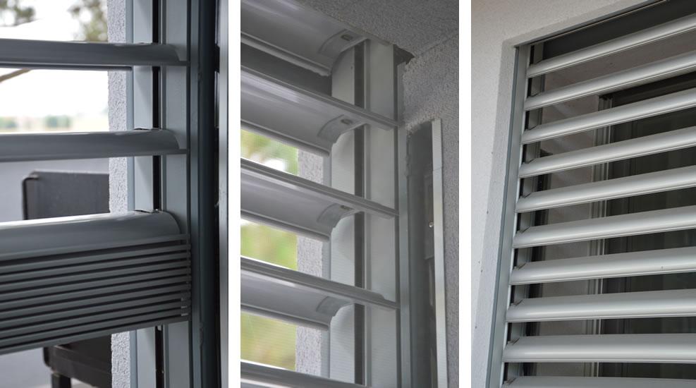 Oscuranti e frangisole murarotto serramenti for Tapparelle per lucernari prezzi