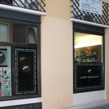 Lavoro vetrina a Castelfranco Veneto