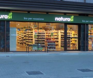 Punto vendita Natura Si (Castelfranco Veneto)