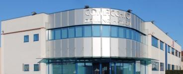 Comacchio Drillig Hi-Tech (Loria)