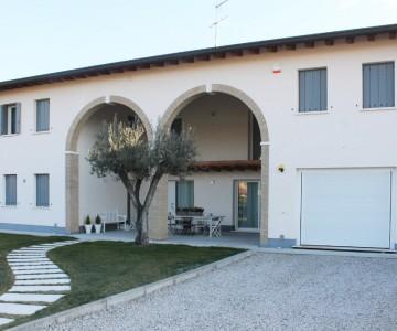 Abitazione Privata (Treville di Castelfranco)