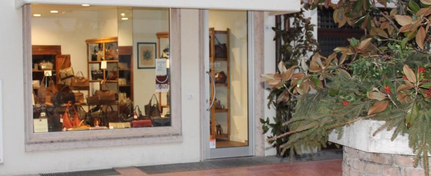 Negozio abbigliamento (Castelfranco Veneto)