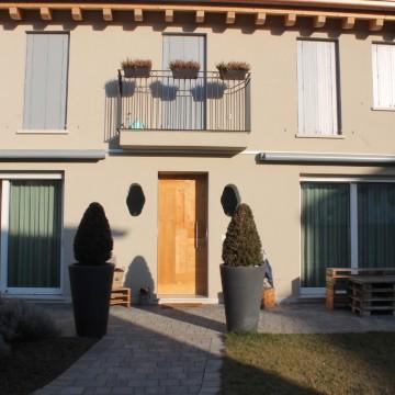 Abitazione privata (San Martino di Lupari)