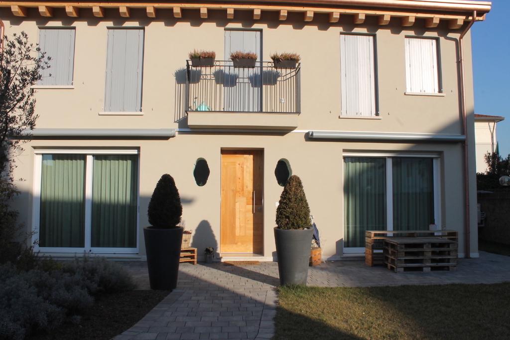 Abitazione privata san martino di lupari murarotto for Arte arredo san martino di lupari