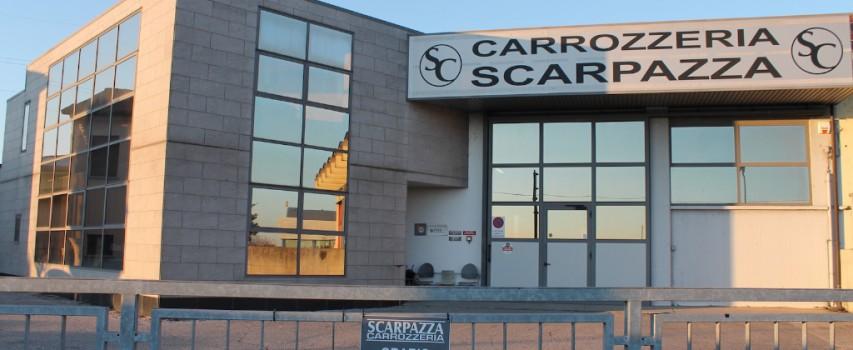 Carrozzeria Scarpazza (Castelfranco Veneto)